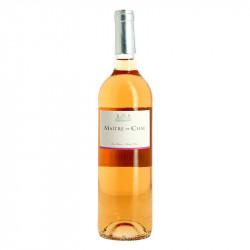 Rosé Wine Maître de Chai