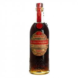 El RON PROHIBIDO Solera 12 Mexico Rum