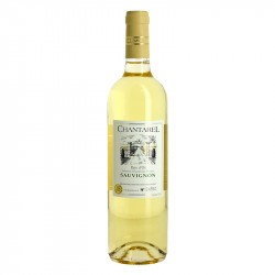 Sauvignon Chantarel White Languedoc Wine