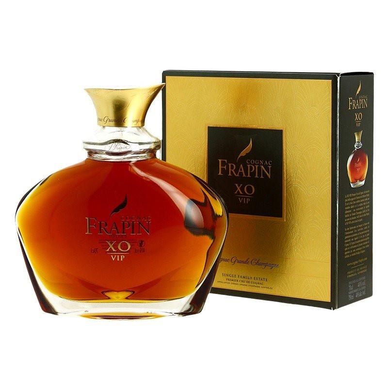 Frapin XO VIP cognac grand champagne 70CL