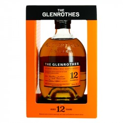 GLENROTHES 12 ANS