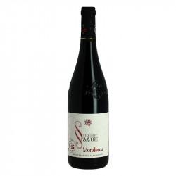 MONDEUSE Savoie Red Wine by Cave de CRUET