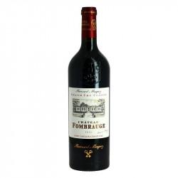 Château FOMBRAUGE 2016 St Emilion Red Bordeaux Wine