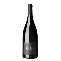 ORTUS by VESSIERE Red Wine without Sulphites