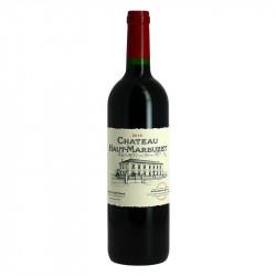 Château HAUT MARBUZET 2018 St Estèphe Red Bordeaux Wine