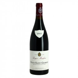 Nuits St Georges Burgundy Red Wine by Prosper Maufoux