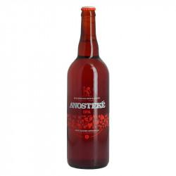 ANOSTEKE IPA Blond Beer 75 cl