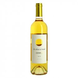 La Perle d'Arche Sauternes 2018 Sweet White Wine