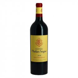 Château Phélan Ségur 2016 Saint Estèphe Bordeaux Red Wine