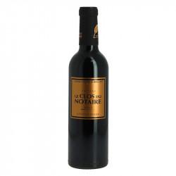 Château Le Clos du Notaire Côtes de Bourg Half Bottle of Bordeaux red wine