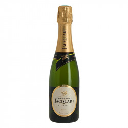 Champagne JACQUART 37.5 cl Brut Mosaique Half Bottle of Champagne