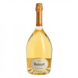 RUINART Champagne Blanc de Blanc Magnum Champagne Brut
