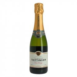 Champagne Taittinger Cuvée Prestige Half Bottle