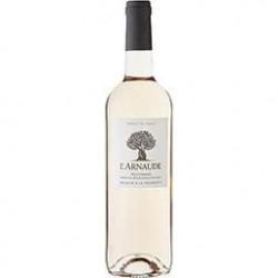 L'ARNAUDE white wine by Famille Bréban IGP Var