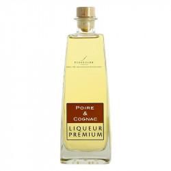 Pear and Cognac Liqueur Jacques FISSELIER 50cl