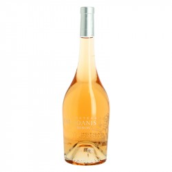 Château Val Joanis Rosé Luberon Wine
