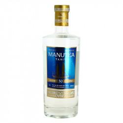 MANUTEA White Pure Cane Rum from Morea Island