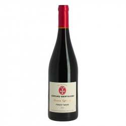 Pinot Noir Languedoc Red Wine by Gerard Bertrand