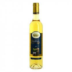 Les LARMES CELESTES Sweet White Wine by Alain BRUMONT 50 cl