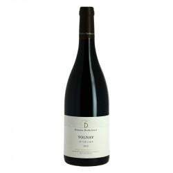 VOLNAY by Domaine Berthelmot Lieu dit le Village 2018 Red Burgundy wine