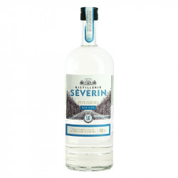 Rum SEVERIN White Rhum Agricole from Guadeloupe 50 ° 1 liter