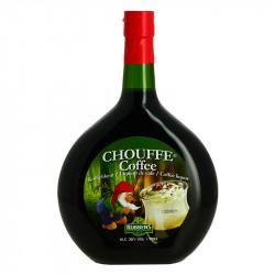 CHOUFFE Coffee Coffee Liqueur based on Achouffe Spirit 70 cl