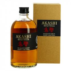 AKASHI MEISEI Delux 50cl Blended Japanese Whiskey