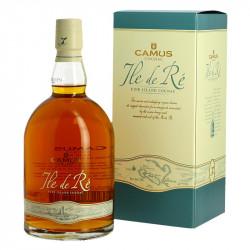Cognac Camus de l'Ile de Ré Fine Island