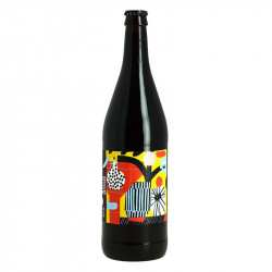 Gallia Beer NELSON GAMAY SANS TOI Wild Beer from the Gallia Brewery 66 cl