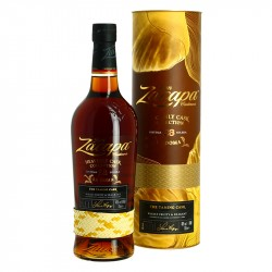 Zacapa La Doma Heavenly Cask Collection Rum from Guatemala 70 cl