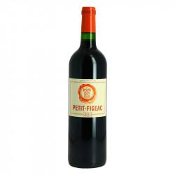 Le Petit Figeac Second Wine of Château Figeac 2017