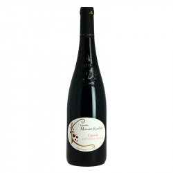 Léjourie The 1st Nights of Youth Red wine Anjou Gamay from Domaine Musset Roullier 75 cl