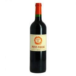 Le Petit Figeac Second Wine of Château Figeac 2018
