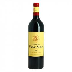 Château Phélan Ségur Saint Estèphe 2017 Grand Vin de Bordeaux Red