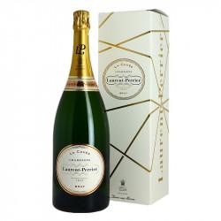 Champagne Laurent Perrier La Cuvée Brut  Magnum