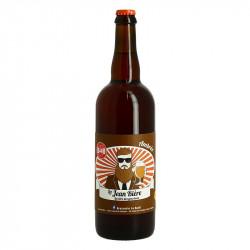 La Jean Amber Beer 75cl