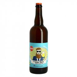 La Jean White Beer 75cl