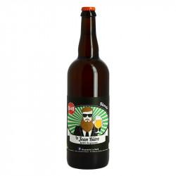 La Jean Blond Beer 75cl