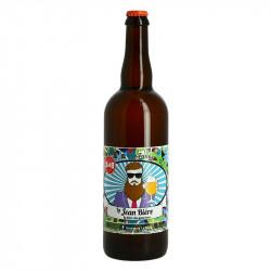 La Jean Funky Beer 75cl