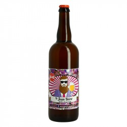 La Jean Beer IPA 75cl