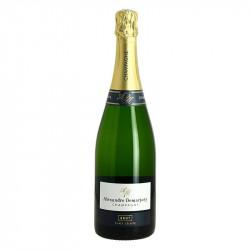 Alexandre Demarjory Brut Champagne Cuvée Celeste