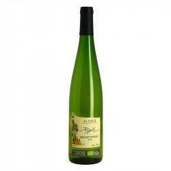 Gewurztraminer Organic Alsace Wine HEITZ