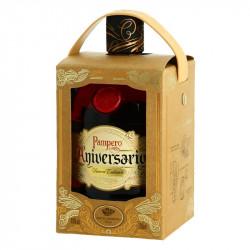 Rum PAMPERO Aniversario Reserva Exclusiva Ron from Venezuela 70cl