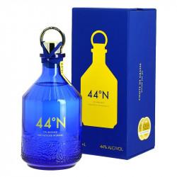44 N° GIN Comte de Grasse Distilled Gin from Côte d'Azur 50 cl