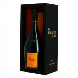 Champagne VEUVE CLICQUOT La Grande Dame 2008 75 cl