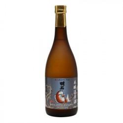 SHAKE AKASHI HONJOZO GENSHU 72CL