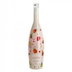 Miraflors Sleeve Rosé 2020 IGP Côtes Catalanes