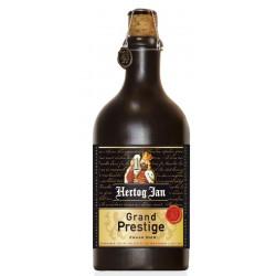 HERTOG JAN PRESTIGE Dark Beer from Holland in Jug 50 cl