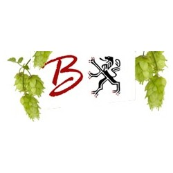 Bracine Blond Beer 75 cl