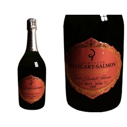 Cuvée Elisabeth Salmon 1998 Billecart-Salmon